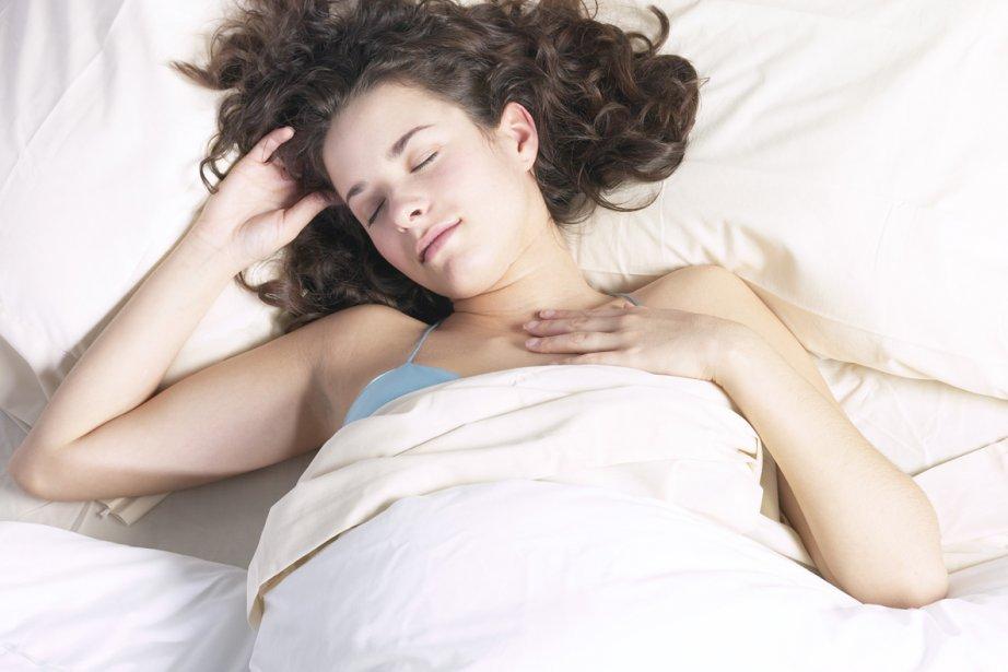 Les petits dormeurs, moins de six heures par... (Photos.com)