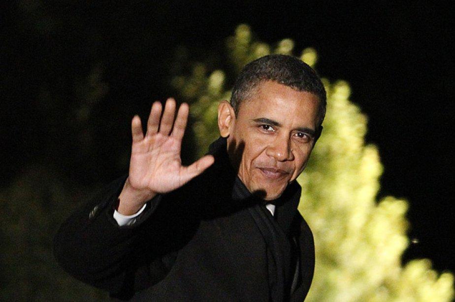 Après la défaite des démocrates aux élections de... (Photo: Reuters)