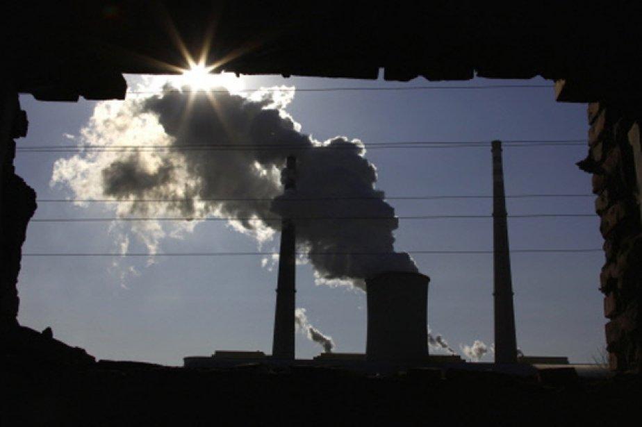 Les plaintes en justice pour dommages liés au réchauffement... (Photo Reuters)
