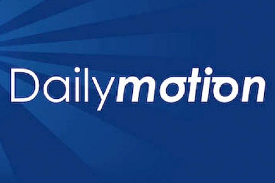 Selon Les Echos, Orange devrait acquérir «entre 30... (Photo: logo de Dailymotion)