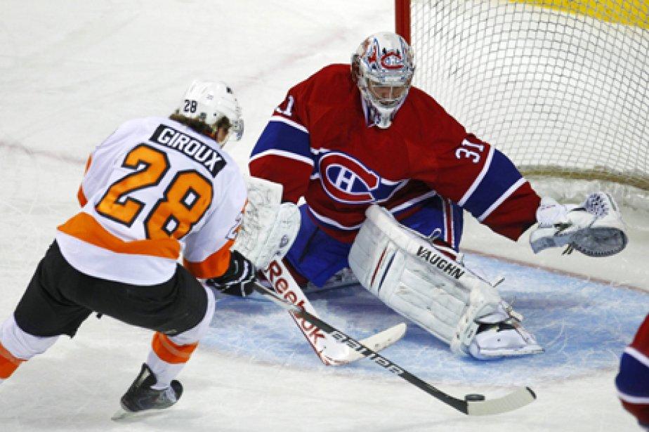 Le Canadien a subi une défaite de 5-3... (Photo: Reuters)