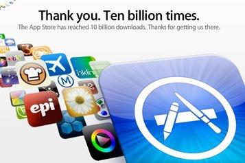 Le App Store d'Apple... (Photo: Apple.com)