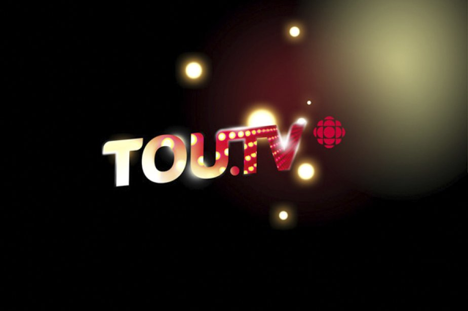 Tou.tv, le site web d'archives et de contenu web de la Société  Radio-Canada,...