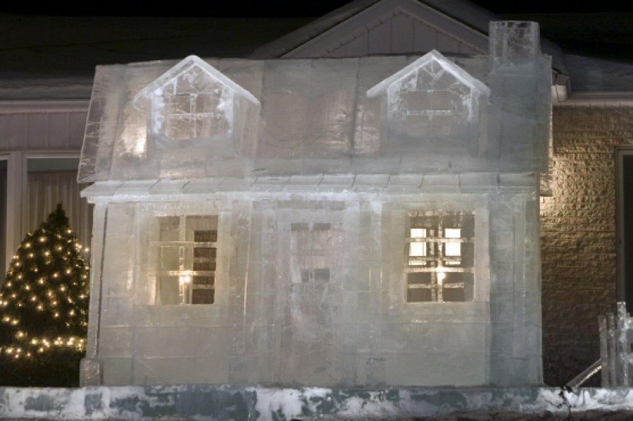 Le festival Saint-Côme sur glace...