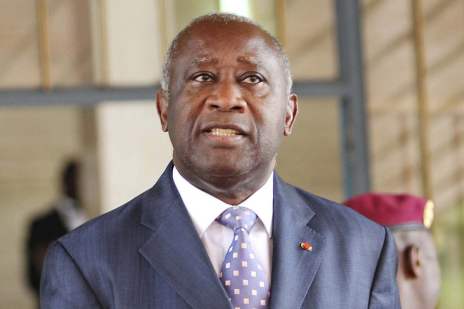 Laurent Gbagbo.... (Photo: Reuters)