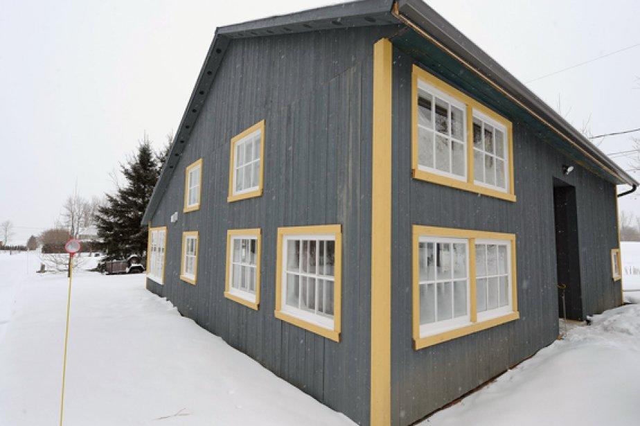 R novation d 39 une maison grange beaucoup d 39 impr vus et de surprises - Renover une grange combien ca coute ...