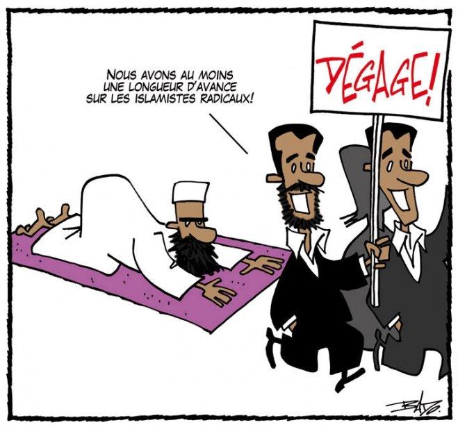1er février 2011 | 30 mars 2011