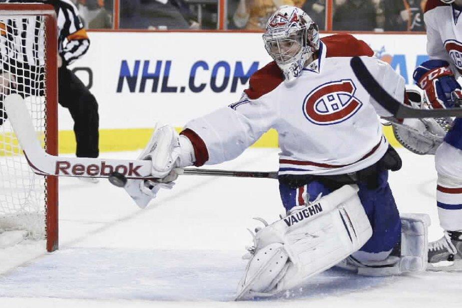 Quebecor revient à la charge et demande au... (Photo Matt Slocum, Associated Press)