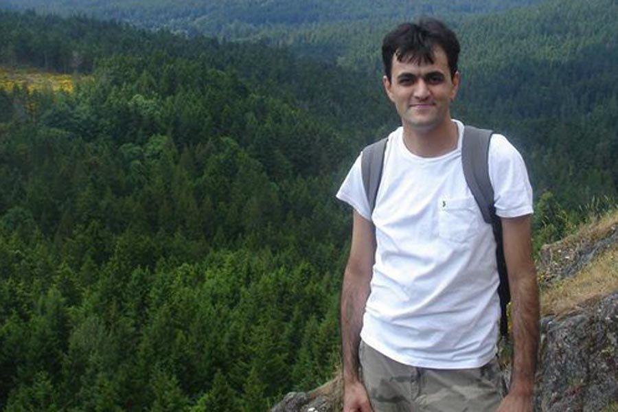 Saeed Malekpour, un informaticien de 35 ans, a... (Photo tirée de Facebook)