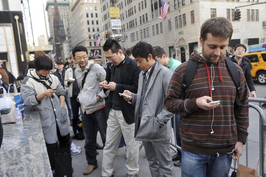 Les entreprises japonaises ont abandonné les marchés grand... (PHOTO: DIANE BONDAREF, ARCHIVES AP)