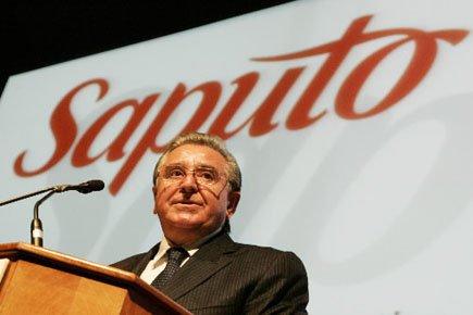 Le président du conseil d'administration de Saputo, Lino... (Photo: Ian Barrett, Archives PC)