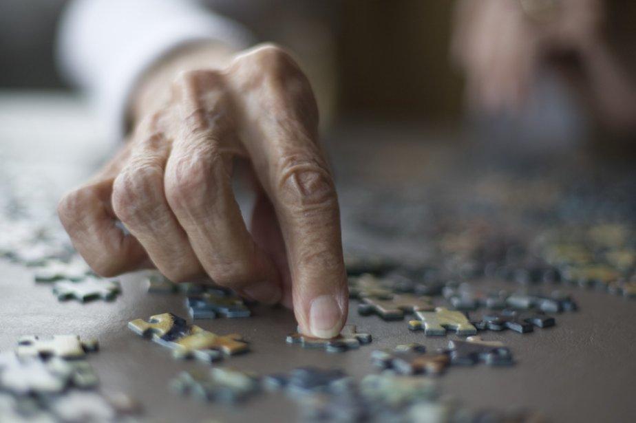 95% des personnes âgées vivent dans leur maison... (Photo: André Tremblay, Archives La Presse)