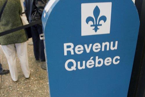 Chez Revenu Québec, l'ancien policier de la SQ,... (Photo: André Pichette, Archives La Presse)
