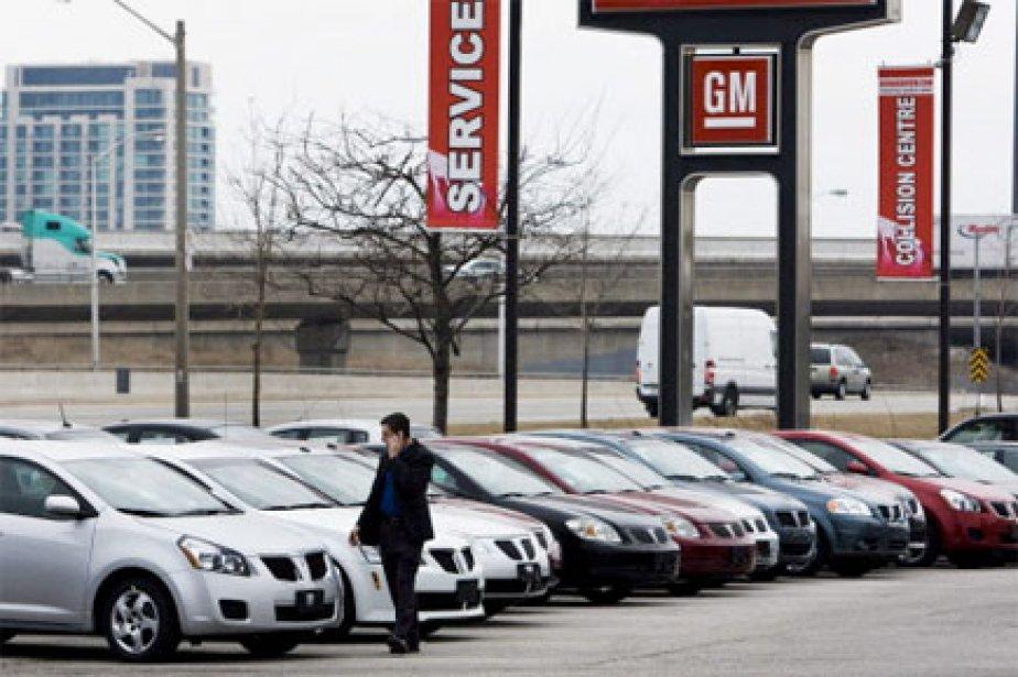 La hausse du prix de l'essence devrait entraîner... (Photo: PC)