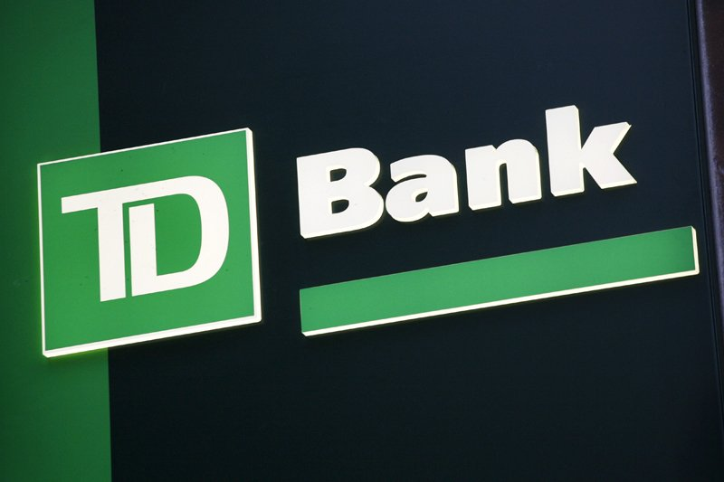 La Banque TD ( (Photo Mark Lennihan, archives Associated Press)