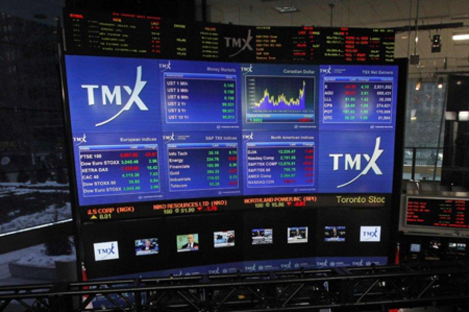 Voilà plusieurs semaines que d'importantes institutions financières du... (Photo: Reuters)