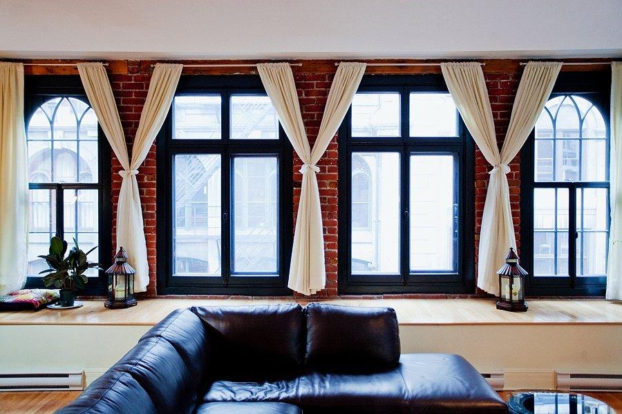 condo campagnard la cit du havre cyberpresse. Black Bedroom Furniture Sets. Home Design Ideas