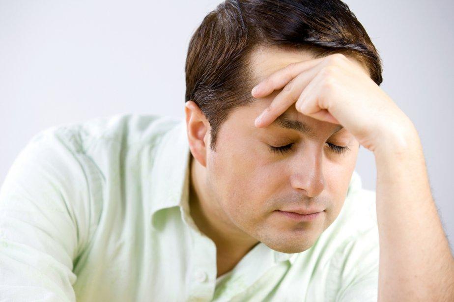Les personnes qui manquent de sommeil ont tendance à être... (Photos.com)
