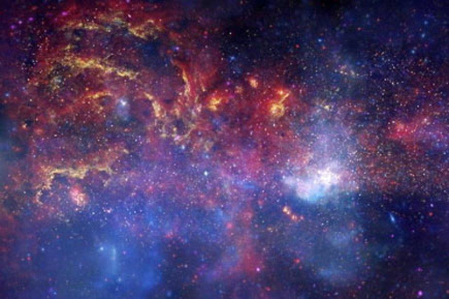 Selon ces estimations, au moins 500 millions d'entre... (Photo: NASA)