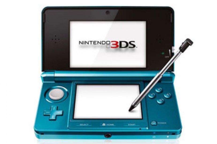 La Nintendo 3DS...