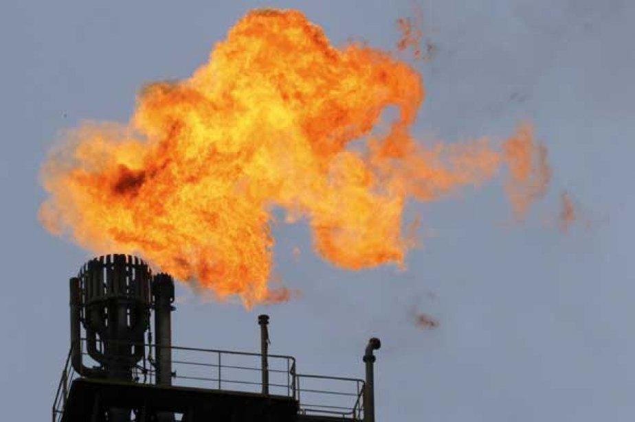 Des craintes liées à la situation en Libye ont... (Photo Associated Press)