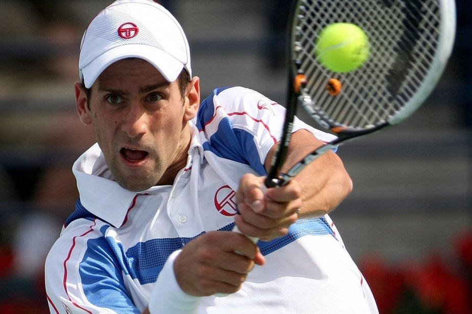 Novak Djokovic... (Photo: AP)