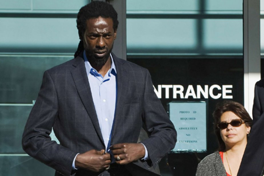 Le chanteur reggae et dancehall jamaïcain Buju Banton... (Photo: Reuters)