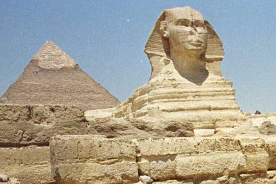 Les organisateurs de voyages et les autorités égyptiennes... (Photo Reuters)