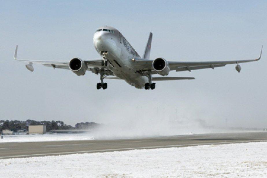 Le Canada présente la cinquième industrie aérospatiale en... (Photo: Reuters)