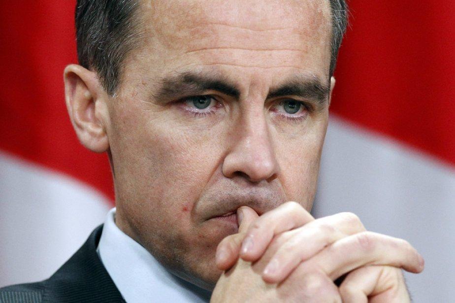 Demain, la Banque reconduira sans surprise son taux... (Photo Reuters)