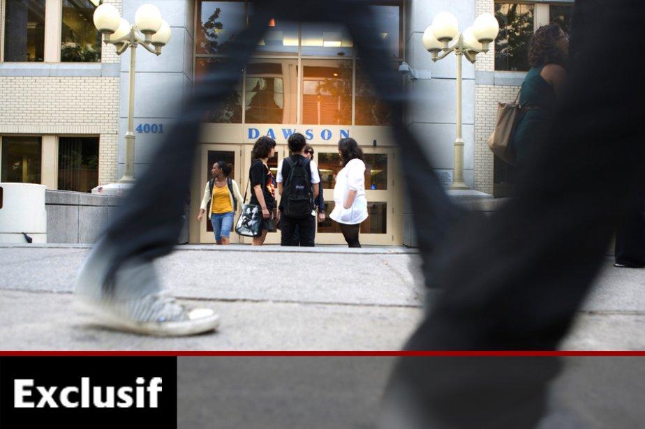 Certains cégeps occupent des immeubles patrimoniaux, ce qui... (Photo: André Pichette, Archives La Presse)