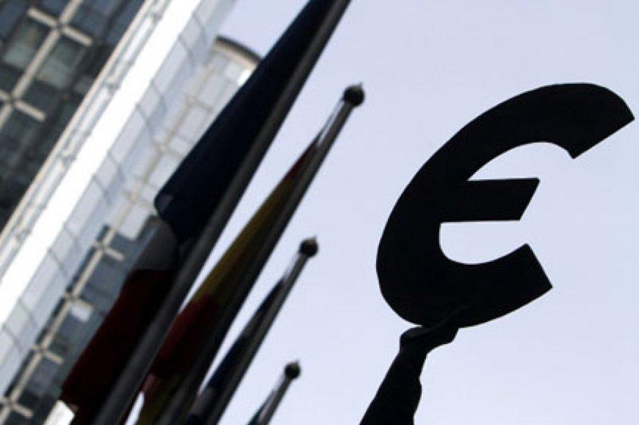 Les députés européens ont une rémunération mensuelle de... (Photo: Archives AP)
