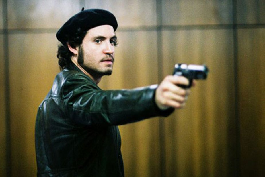 Edgar Ramirez dans le rôle de Carlos... (Photo: Photothèque La Presse)