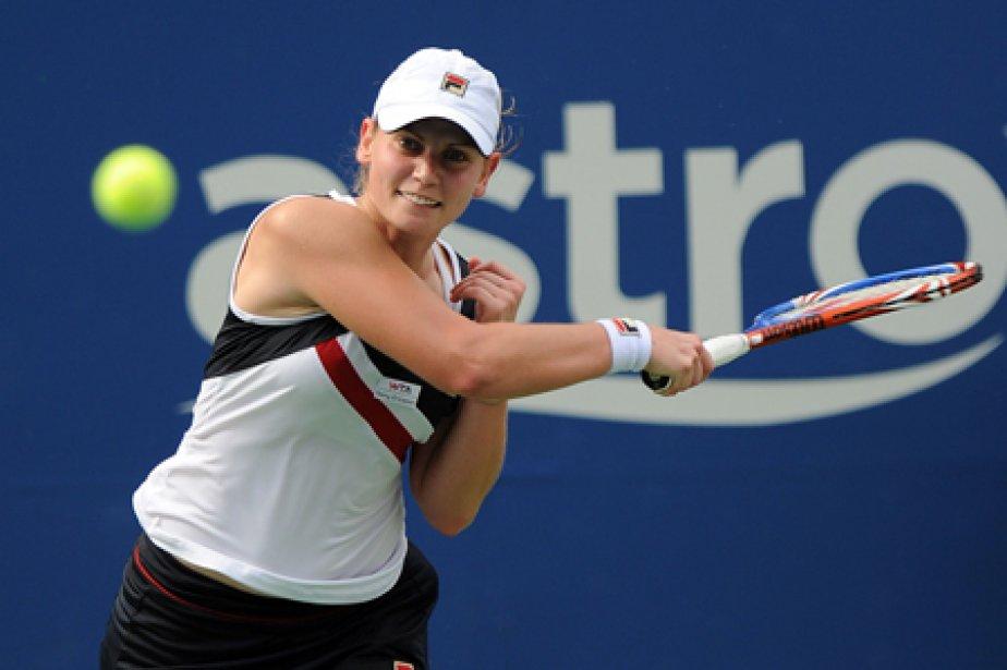 Jelena Dokic... (Photo: AFP)