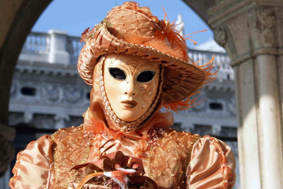 Remontant au Moyen Âge, le Carnaval de Venise... (Collaboration spéciale, Gérard Coderre)