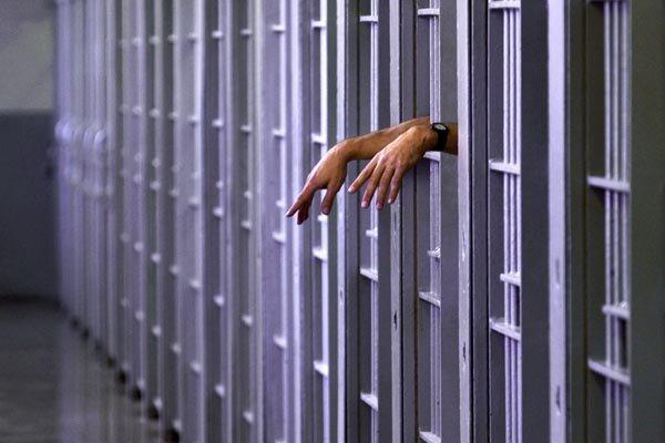 Les prisonniers ont aussi demandé l'amélioration des conditions... (photo archives AP)