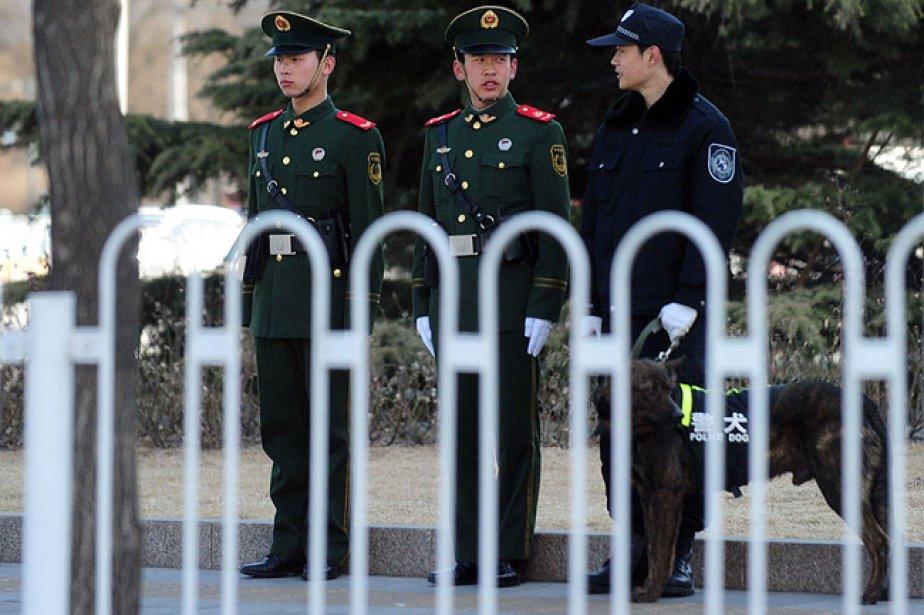 La lutte contre la corruption est mentionnée chaque... (Photo: AFP)