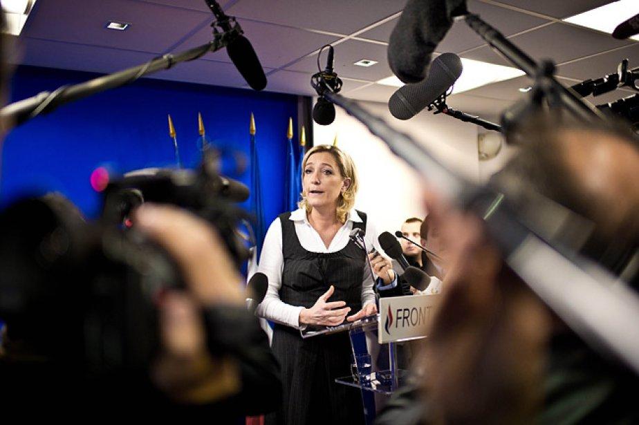 Dans un sondage paru dimanche dans Le Parisien,... (Photo: AFP)