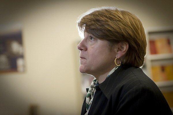 La présidente du Conseil du statut de la... (Photo: André Pichette, archives La Presse)