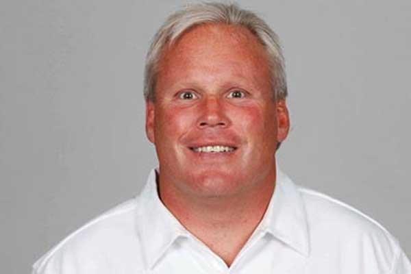Bresnahan a dirigé les demis défensifs des Raiders... (Photo fournie par les Raiders)
