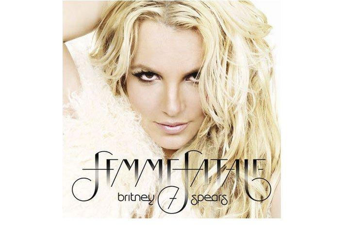 Le prochain album de Britney Spears, Femme Fatale,... (Photo: fournie Par Sony Music)