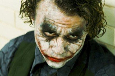 Une image du film The Dark Knight.... (Photo Warner)