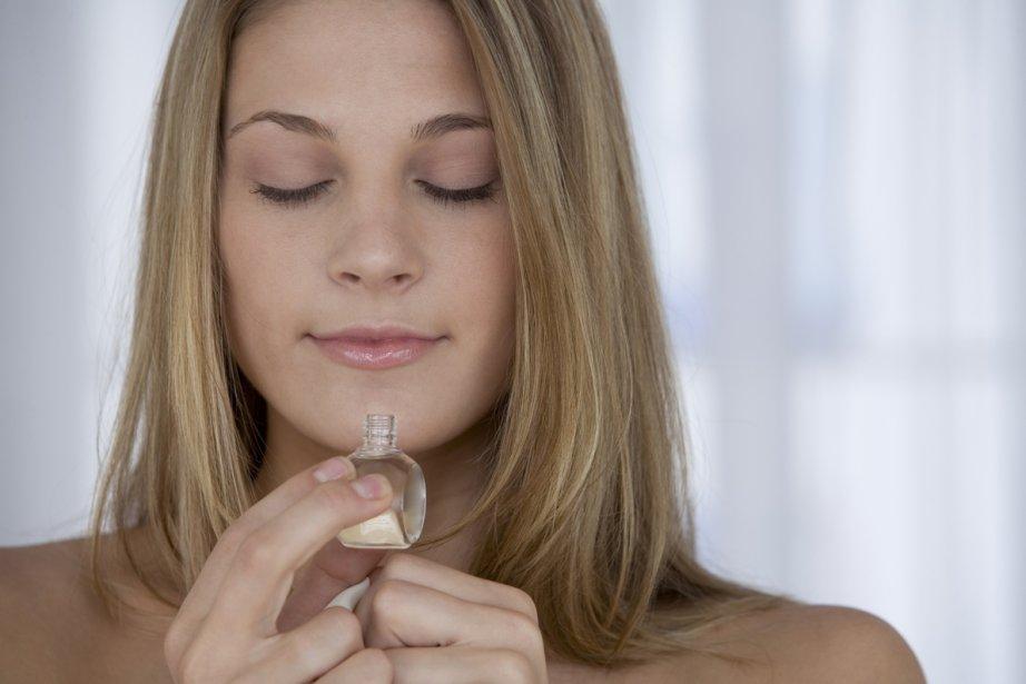 Être un «nez» de la parfumerie, capable d'imaginer et de composer... (Photos.com)