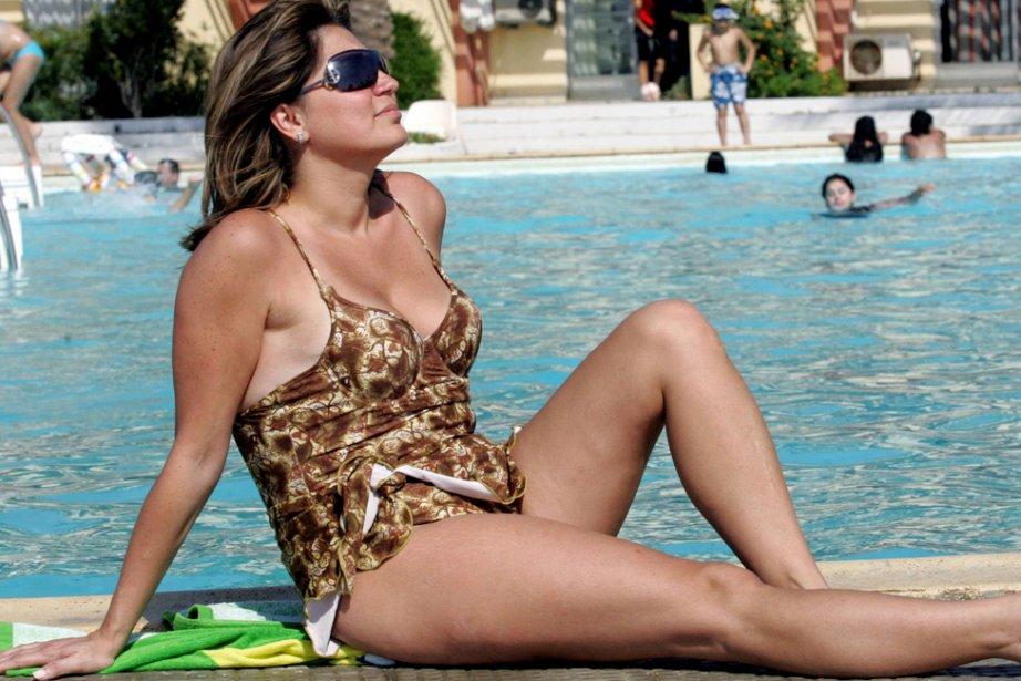 Une femme sur deux en France doute de son potentiel de séduction... (Photo: AFP)