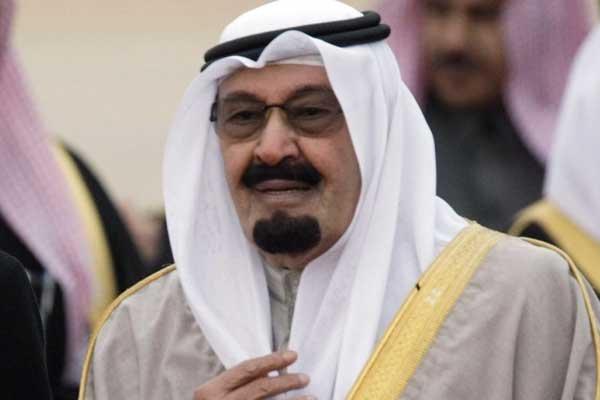 Le roi Abdallah.... (Photo Associated Press)