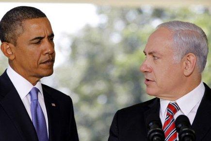Barack Obama n'entretient pas la relation la plus... (Photo: Reuters)