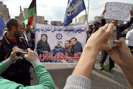 Instabilité politique, difficultés économiques et violences  confessionnelles... (Photo: AP)