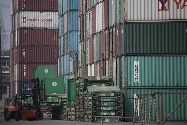 L'Organisation mondiale du commerce a à nouveau donné... (Photo Associated Press)