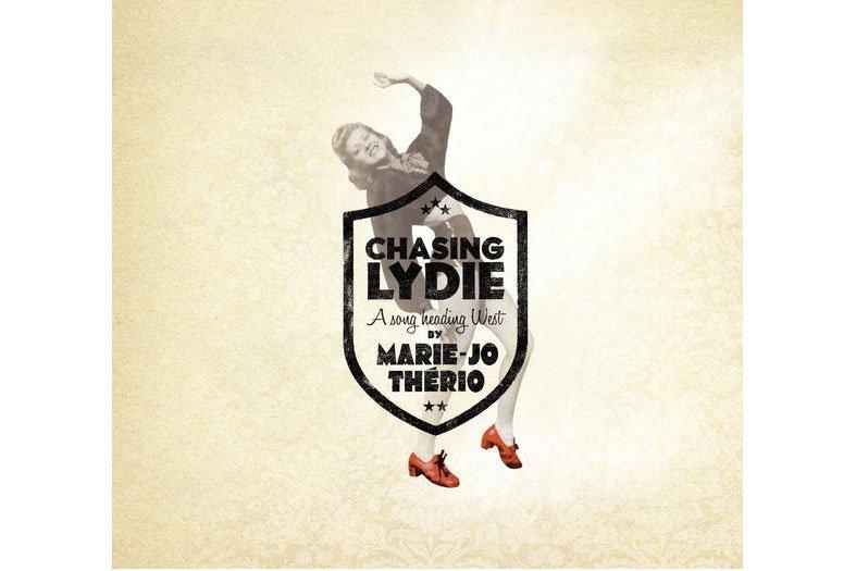 Pochette cd Marie-Jo Therio...