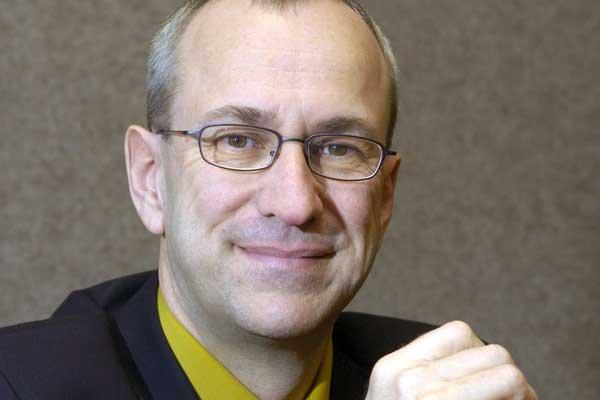 Richard La Ferrière... (Photo Robert Mailloux, La Presse)